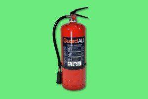 Yang harus diketahui tentang Alat Pemadam Api