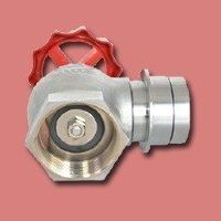 fire hydrant valve hooseki