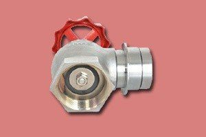 Fire Hydrant Valve GuardAll