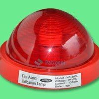 indicator lamp appron