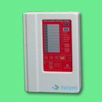 Master Control Fire Alarm Hong Chang