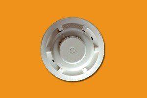 Heat Detector Fire Alarm