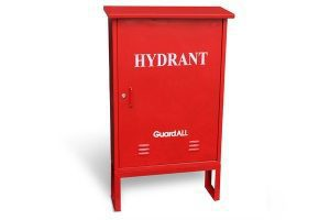 Fire Hydrant Box Outdoor Guardall
