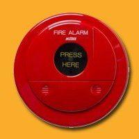 Manual Alarm Station Nittan