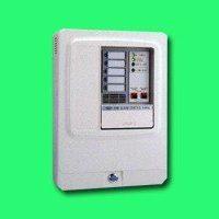 master control fire alarm nittan