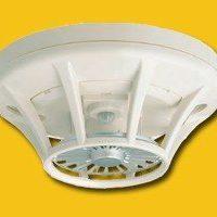 Heat Detector Nohmi