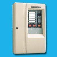Master Control Fire Alarm Konvensional Nohmi