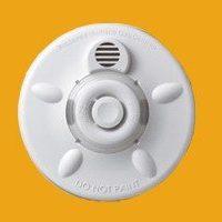 Sistem Deteksi Kebakaran, Alarm dan Sinyal