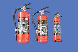 Berapa Kebutuhan Alat Pemadam Api di Satu Tempat