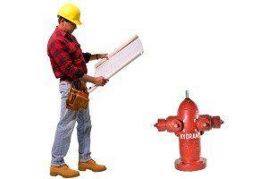 Perencanaan Instalasi Fire Hydrant