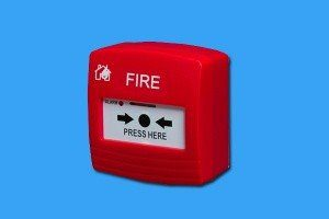 harga fire alarm hong chang