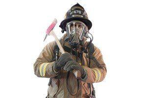 Hal yang dilakukan saat mendengar Fire Alarm