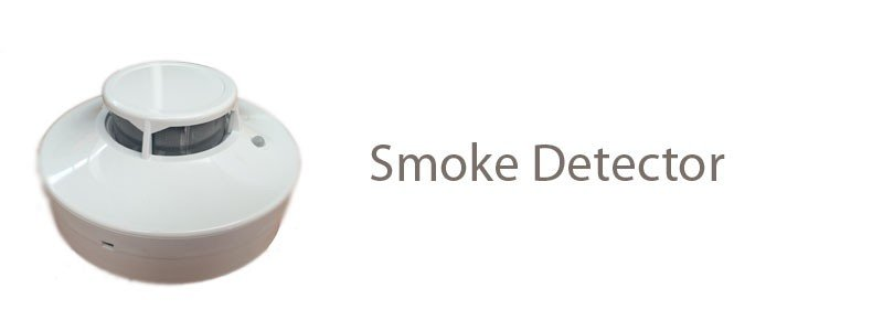 Jual Smoke Detector Notifier