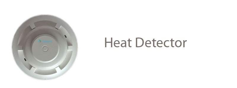 Jual Heat Detector Notifier