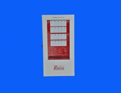 Brosur Fire Alarm Appron