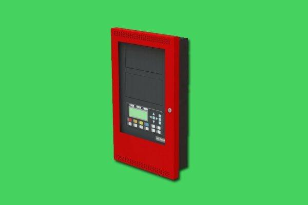 Master Control Fire Alarm Secutron Spesifikasi Disini