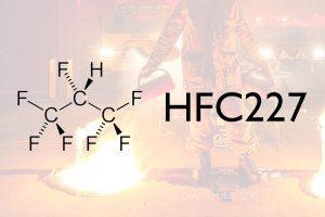 Fungsi Alat Pemadam Api Jenis HFC227