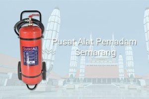Harga Alat Pemadam Kebakaran di Semarang