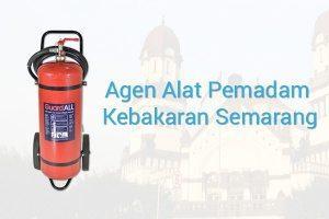 agen alat pemadam kebakaran di semarang