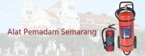 Supplier Alat Pemdam Kebakaran di Semarang