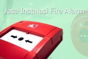 jasa instalasi fire alarm indonesia