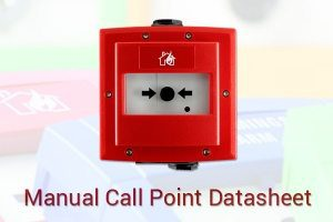Manual Call Point Datasheet