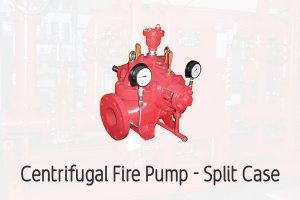 Jual Fire Pump Ebara