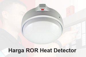 Harga ROR Heat Detector