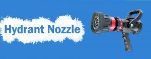 Jual Hydrant Nozzle