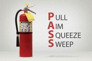 Tips Penggunaan Alat Pemadam Api yang Benar