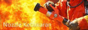 Harga Nozzle Hydrant Jakarta