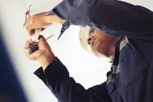 Tips Instalasi Fire Alarm