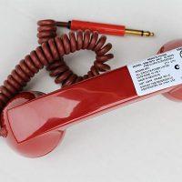 Remote Emergency Telephone Simplex