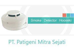 hooseki smoke detektor