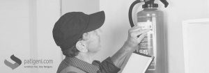 Tips Perawatan Alat Pemadam Api yang tepat