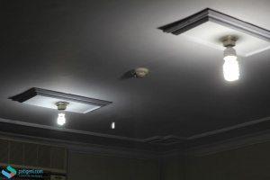 Instalasi Fire Alarm PLN Persero Area Mojokerto