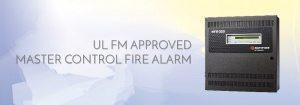 Jual Panel Alarm Notifier