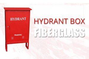 Hydrant Box Bahan Fiber