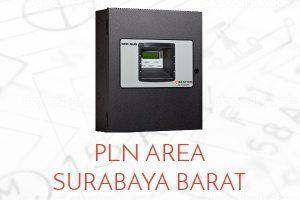 Instalasi Fire Alarm PLN Area Surabaya Barat