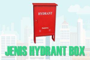 Jenis Hydrant Box