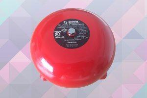Jual Alarm Bell Notifier SSM 24-6