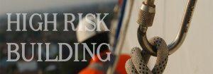 Fire Safety untuk Bangunan Resiko Tinggi