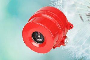 Cara Pengetesan Flame Detector Fire Alarm
