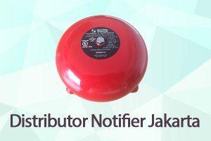 Distributor Notifier Jakarta