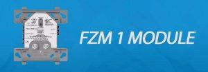 Harga interface module FZM-1 notifier