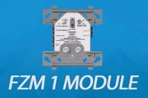 Harga interface module FZM-1 notifier