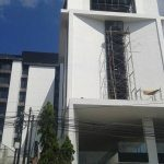 Fire Alarm Whiz Prime Hotel Malioboro Yogyakarta