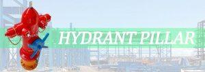 Jenis dan Fungsi Hydrant Pillar