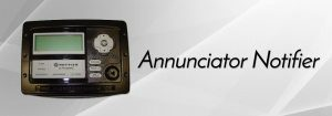 Annunciator Notifier