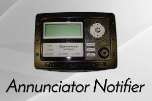Annunciator Notifier